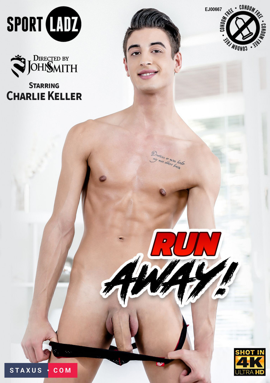 "Trailer zum neuen Film ""Run Away"""